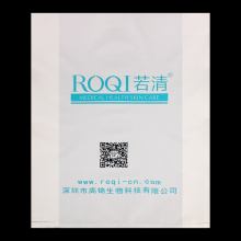 Biodegradable Shopping Folding Plastic Bag
