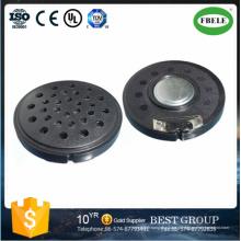 Receptor de fone de ouvido de alta freqüência (FBELE)