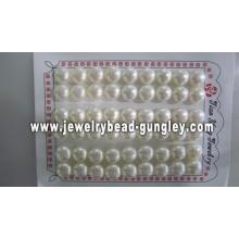 Half drilled pearl AAA grade 10mm