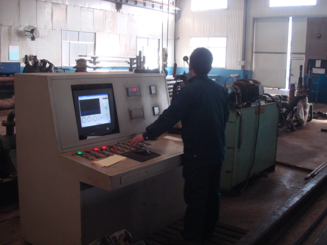 Drilling Motors Machining