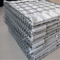 penahan dinding wire mesh