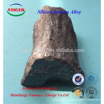 Precio competitivo Anyang FeSiBa / Ferro Silicon Barium