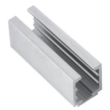 High Quality Short Lip Aluminum Rub Rail