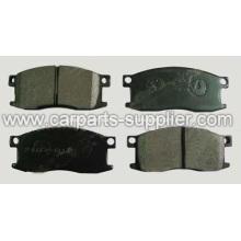 Honda Brake Pad 45021- 693- 601