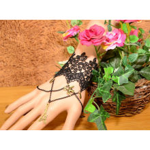 Facotry charms metal wholesale FC-02 Alloy bracelet shamballa
