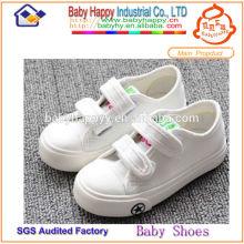 Los niños al por mayor de los zapatos ocasionales de los niños dropship