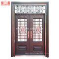 alibaba china french main door designs