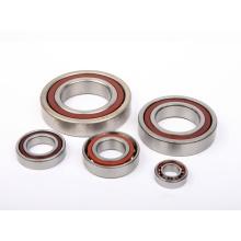 Hochwertiges Hochgeschwindigkeits-Keramik-Schrägkugellager 60bnr10
