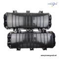 PGFOSC1020 Fermeture aérienne d'épissure de fibre optique de montage