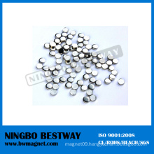 NdFeB Strong Disc Neodymium Magnets