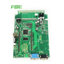 FR4 94v0 Rohs PCB board assembly printed circuit board