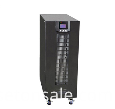 High Frequency UPS System1