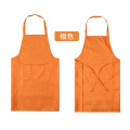 Promotional Kitchen Cooking Apron (hbap-19)