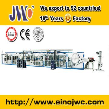 Новая полная сервомашинка для кормления грудью машины JWC-RD-SV
