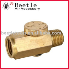 Air Regulator brass