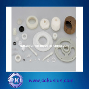 Various of Customized Plastic Products with Good Quality
