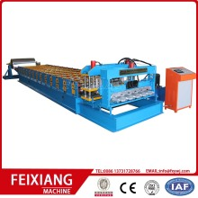 Galvanized Roofing Sheet Forming Machine