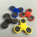 Skull Fidget Spinner EDC Decompression Toy Hand Spinner