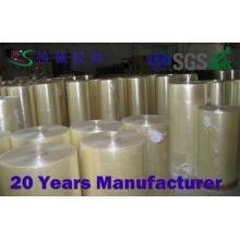 40u Bopp Packing Tape Jumbo Roll Water-Based Pressure Sensi