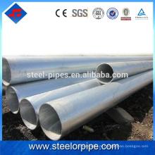 Novos produtos para vender esquema 40 tubo de aço galvanizado