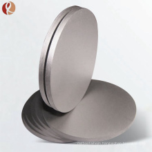 High Purity Sputtering Titanium Targets Price For Pvd Coating/ti Sputtering Titanium Target/round Titanium Target For Sale