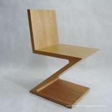 Chaise en bois pour chaises en bois