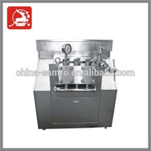 good quality hot sale milk product homogenizer