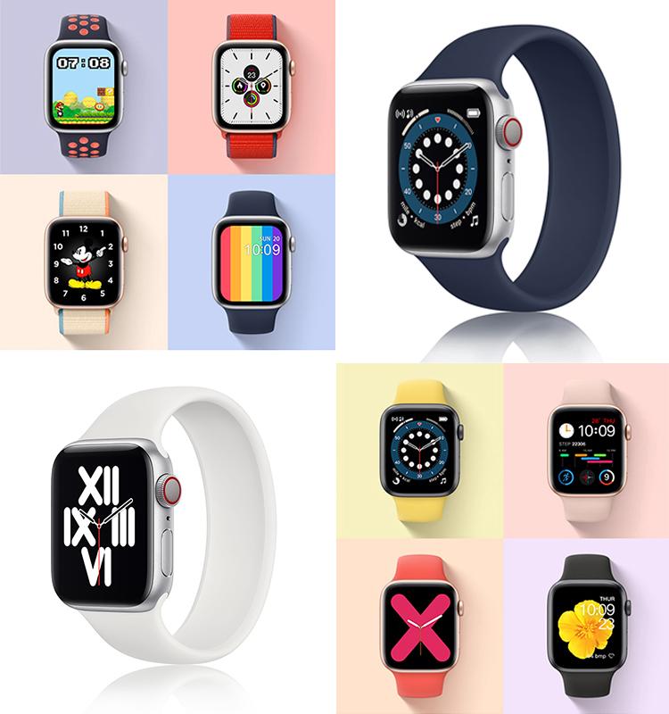 smart watch color amazon