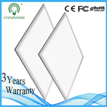 New Designed CE RoHS Certificate Square 600X600 LED Light Panel