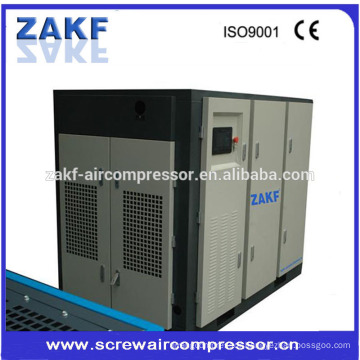 Permanent Portable Frequency Convert Scroll Air Compressor 220v