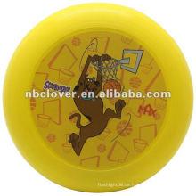 Outdoor-Spielzeug Kunststoff Hund Frisbee für Haustiere