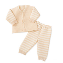 Colored Cotton Baby Girl Boy Cloth Set