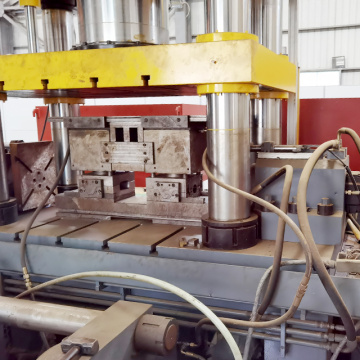 rice cooker daily hardware metal hydraulic machine