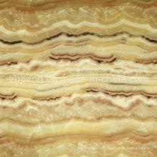 Placa de parede decorativa revestida de UV