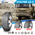 High-Quality Radial Truck Tyre Truck Tire (315/70R22.5)
