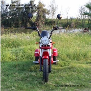 Scooter eléctrico de tres ruedas Bicicletas eléctricas ecológicas