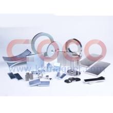 Aimants en néodyme diverses formes avec ISO/TS 16949 approuvé