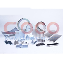 Various Shapes Neodymium Magnets with ISO/TS 16949 Approved