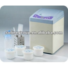 Amalgamador Dental Digital, Amálgame Misturador, Alginate Auto Mixer