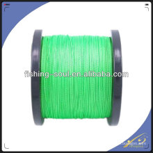 BRLN002 Green Level Braided Wire, Lines, Fishing Lines