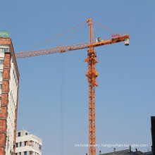 High Quality Topkit Tower Crane Exported to Bangladesh