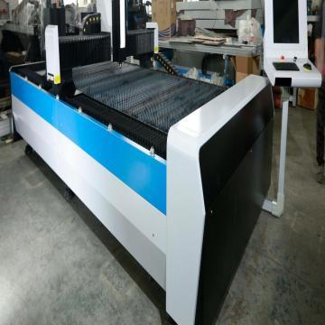 Precio inferior promoción máquina de corte por láser de fibra CNC