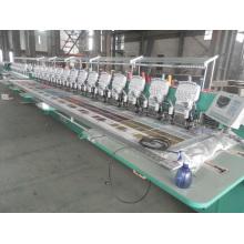 915 máquina dobro de bordado de lantejoulas (lantejoulas)