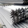 Q235 Galvanisierter Stahl Winkelstab auf Lager