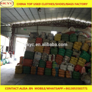 super quality used clothes wholesale in China used clothes Children's Pants & Trousers in bales
