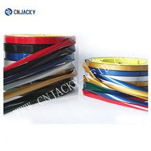 Wholesale Multi Color Hi-co Magnetic Strip Rolls for PVC Card / Hico Magnetic Stripe in Roll