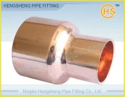 Copper Fitting Reducer/Reducing Coupling