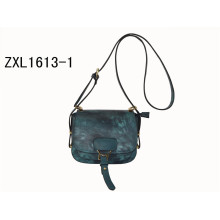 New Arrive Vintage Waterproof Handbag Lady Handbag Women Shoulder Bag (ZXL1613)