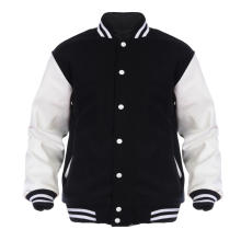 long sleeve new design kids varsity jackets