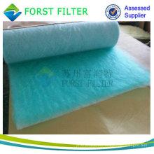 FORST Fabricación Hepa Filtro de suelo de alta calidad Media Roll